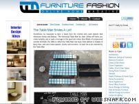 furniturestoreblog.com - Furniture Fashion Online Home Magazine