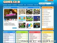 games.co.id - Permainan online gratis di Games.co.id