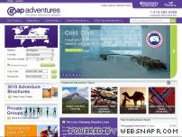 gapadventures.com - Adventure Travel & Tours - Book Your Trip with  Gap Adventures
