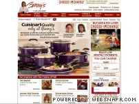 ginnys.com - Cookware - Furniture - Bedding & Bath - Toys from Ginny's®