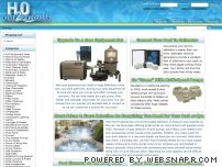 h2opoolproducts.com - Pool Supplies Including Pool Pumps, Pool Filters & Pool Heaters