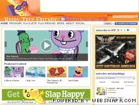 happytreefriends.com - Happy Tree Friends