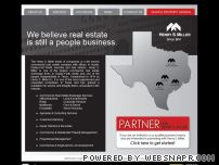 henrysmiller.com - Henry S. Miller Realty Services, LLC - Texas' Largest Independent 