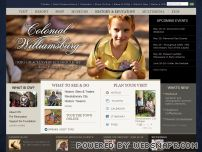 history.org - Colonial Williamsburg Official Site