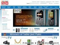 homeshop18.com - Online Shopping India - Shop Online For Jewellery, Home Appliances, Cameras, Mobiles from HomeShop18