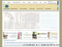 hookerfurniture.com - Home Furniture | Hooker Furniture | Home Furnishings | Home Furniture Center | Home Collection Furniture |- By Hooker Furniture