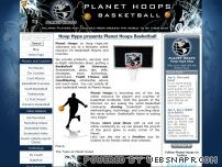 hoop-hype.net - At Hoop Hype and Planet Hoops we offer the best in Basketball Services and information for both Players and Coaches