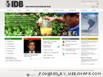 iadb.org - Inter-American Development Bank