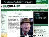 irishracing.com - Horse Racing Results, Cards, Race Tips & Fixtures | Irishracing.com