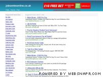 jobcentreonline.co.uk - Jobcentreonline.co.uk search Jobs online