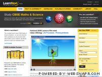 learnnext.com - CBSE Maths, CBSE Science, CBSE Syllabus for Class VI , VII , VIII , IX , X: CBSE INDIA