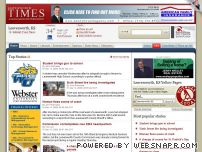 leavenworthtimes.com - Homepage - Leavenworth, KS - Leavenworth Times