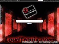 loudtronix.com - LoudTronix.com - Free MP3 Downloads!
