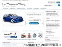 low-insurance.org - Low Cost Car Insurance, Health Insurance - Free Quotes