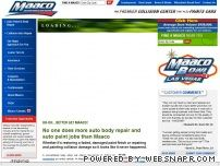 maaco.com - Auto Body Shop | Collision Center | Car Painting | Auto Body Repair | Maaco