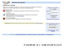 mail.google.com - Gmail: Email from Google