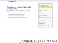 mail.yahoo.com - Yahoo! Mail: The best web-based email!