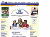 mariinc.com - Mari Inc. - Everything You Need For Reading!