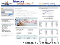 mercurystraightthru.com.my - Mercury Straight Thru