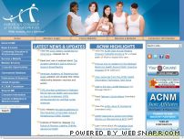 midwife.org - American College of Nurse-Midwives - find a midwife, become a midwife