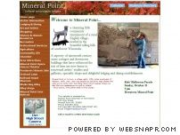 mineralpoint.com - Mineral Point, WI