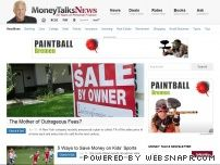 moneytalksnews.com - Money Talks News | Saving Money with Stacy Johnson