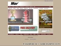 morfurniture.com - Mor Furniture For Less