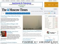 moscowtimes.ru - Main page | The Moscow Times