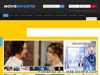 moviereporter.net - Kino News, Film-Community, Kinoprogramm, Filmkritik, Kino Trailer - Moviereporter.net