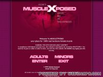 musclexposed.com - ..::muscleXposed::..HUGE BUFFED FEMALE MUSCLE