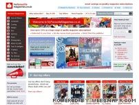 myfavouritemagazines.co.uk - Magazine Subscriptions | Future Publishing | MyFavouriteMagazines