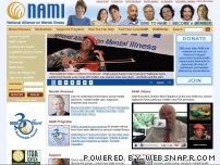 nami.org - NAMI: National Alliance on Mental Illness - Mental Health Support, Education and Advocacy