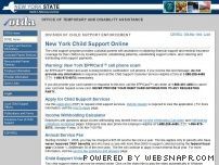 newyorkchildsupport.com - NYS DCSE | New York Child Support