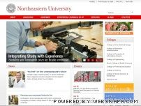 northeastern.edu - Northeastern University