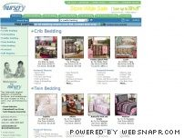 nurserydepot.com - Nursery Depot - Shop Online for all your Baby Nursery Needs