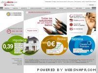 Hipotecas cuenta corriente sin for Hipoteca oficina directa