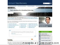 ontrack.com - Data Recovery Services, Software, Solutions - Ontrack Data Recovery