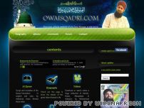 owaisqadri.com - Owais Qadri - The Official Website