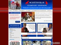 petadoption.cc - Scottsville Veterinary Adoptions