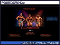 posedown.de - POSEDOWN - The World Of Bodybuilding