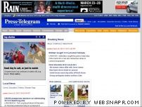 presstelegram.com - Home - Press-Telegram