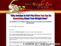quickweightlossaction.com - Quick Weight Loss Action