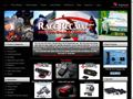 racerecall.com - Race Recall   - Australia's On Board Digital Video Camera & Communications Specialists Helmet Camera