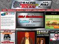 racingrocks.com - Racing Rocks! - The intersection of Rock Stars and Race Cars.