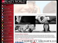 realtyworld.com - Realty World - Franchise Sales, Real Estate Listings, Home Buying, Home Selling and Property Listings