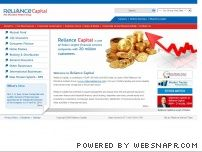 reliancecapital.co.in - Reliance Capital