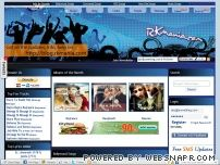 rkmania.com - Bollywood Songs, Indian Pop & Remix Songs, Pakistani Songs  at rKmania.com