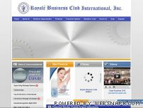 royalebusinessclub.com - Welcome to Royale Business Club International, Inc. Official Website