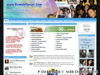 rumahpanjai.com - Rumah Panjai - Where People Meet