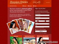russianbrides.com - Russian Brides - Russian and Ukrainian Women Dating site